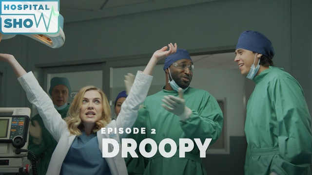 Hospital Show - Episode 2