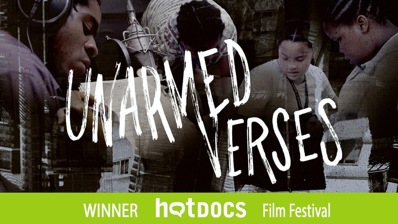 Unarmed Verses