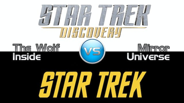 "Trek it Or Wreck it: Discovery 11 ""Th..."