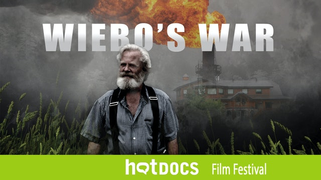 Wiebos War