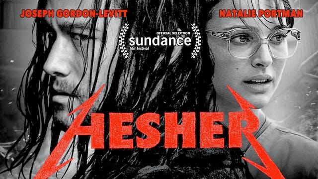 Watch Hesher Trailer Online