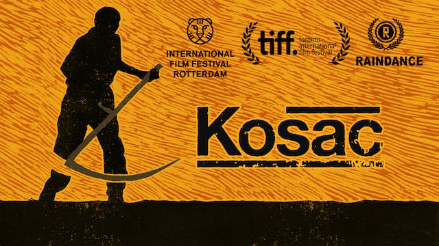 Watch Kosac Trailer - Watch The Reaper Trailer