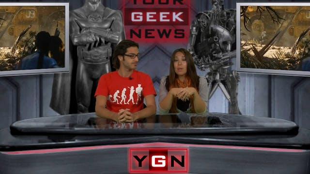 """Avatar"" Interviews"