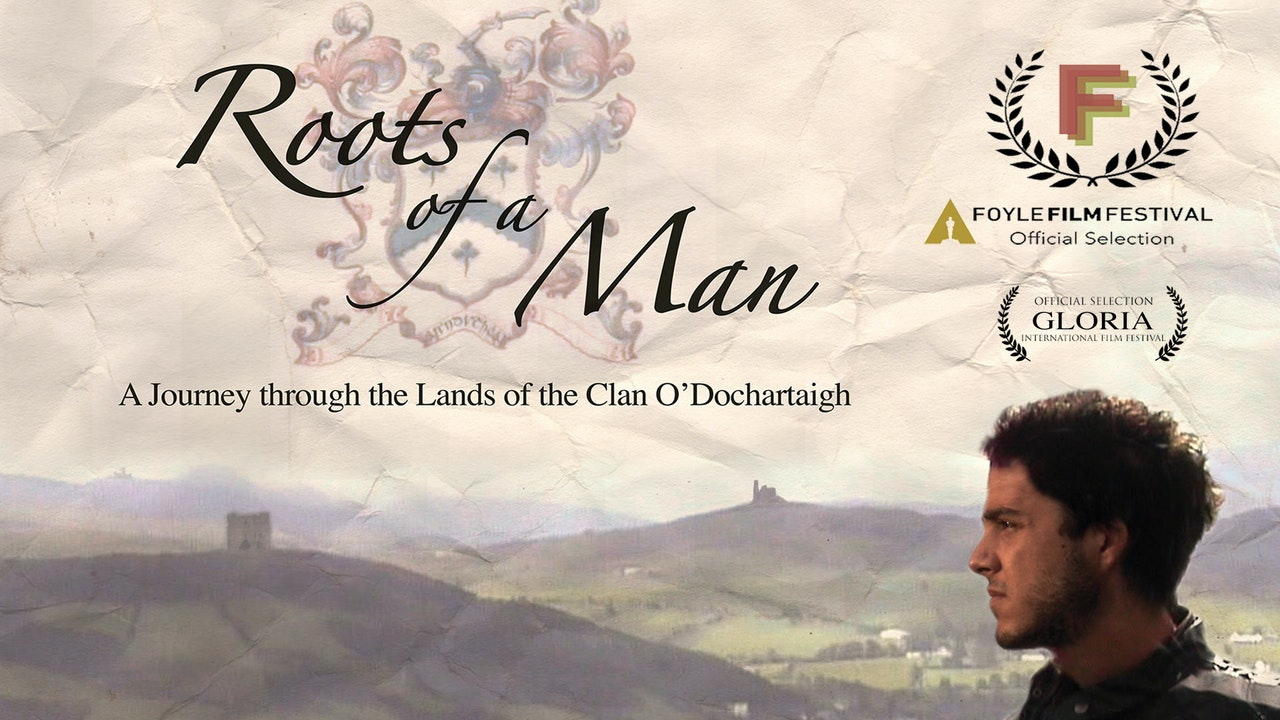 Roots of a Man