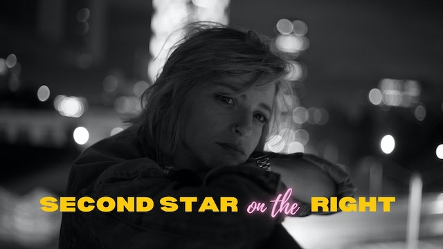 Second Star On The Right - Trailer