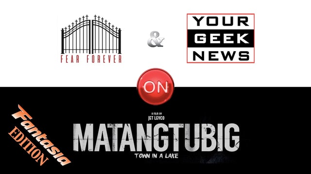 """Matangtubig"" 
