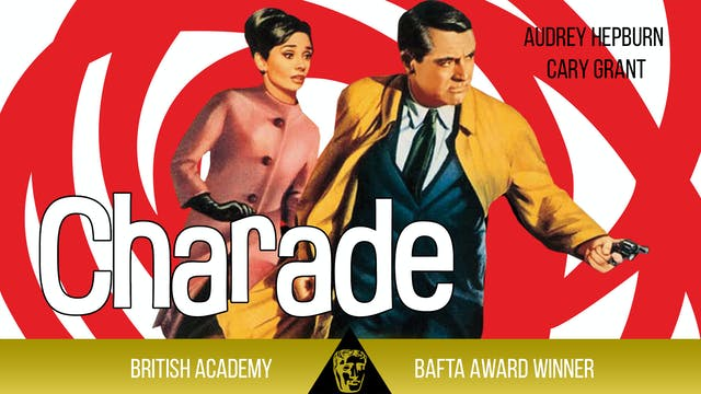 Charade Trailer