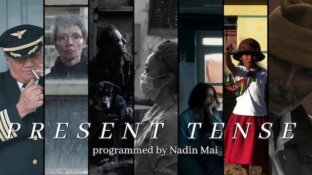 Present Tense Trailer