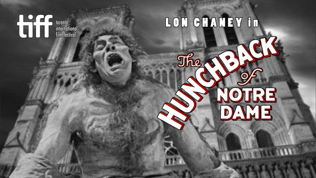 The Hunchback of Notre Dame  1923