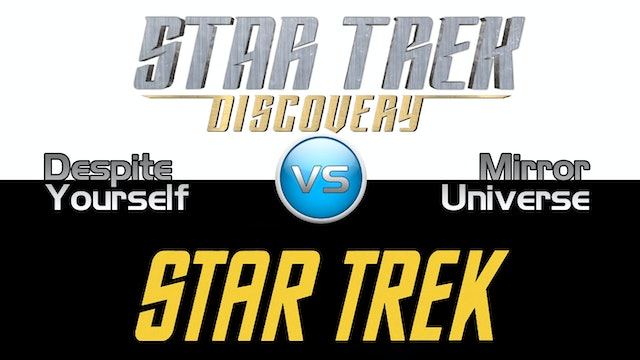 Trek it Or Wreck it: Discovery's Mid-Season Premiere