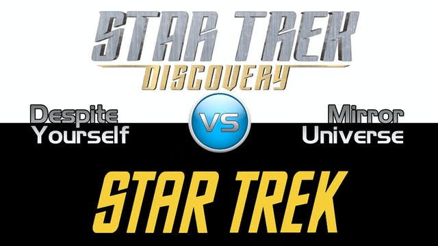 Trek it Or Wreck it: Discovery's Mid-...