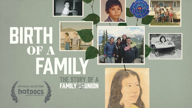 Birth of a Family Trailer