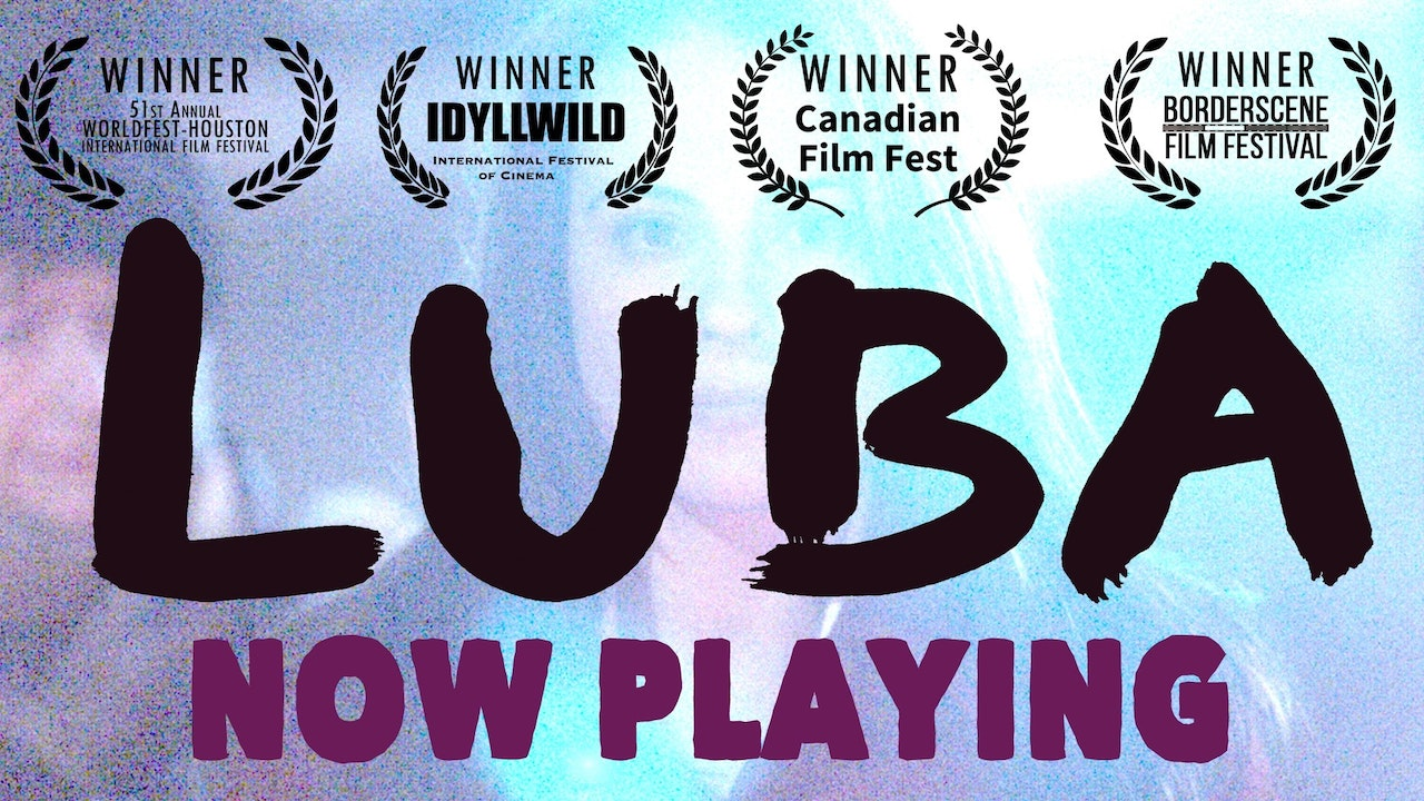 LUBA - Now Playing!