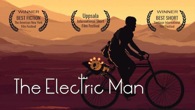 Hombre Eléctrico (Electric Man)