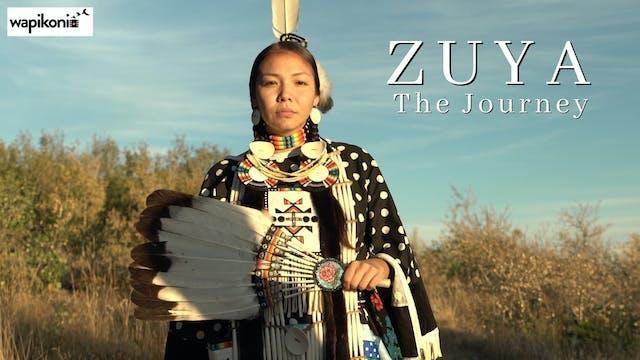 Zuya (The Journey)