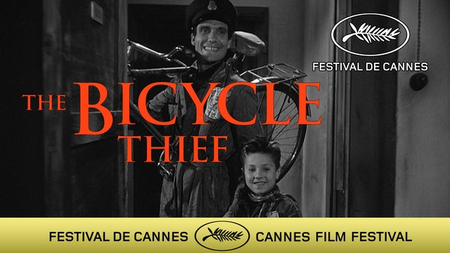 The Bicycle Thief (1948)