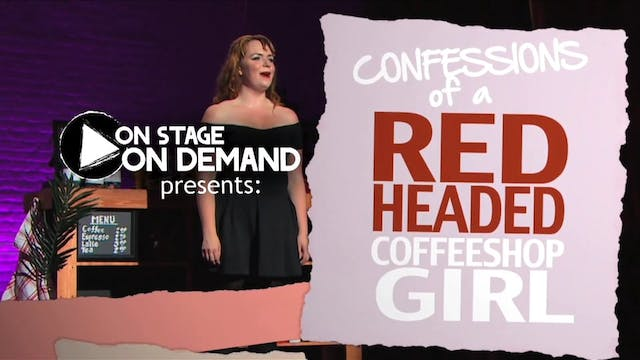 Confessions of a RedHeaded Coffeeshop Girl Trailer