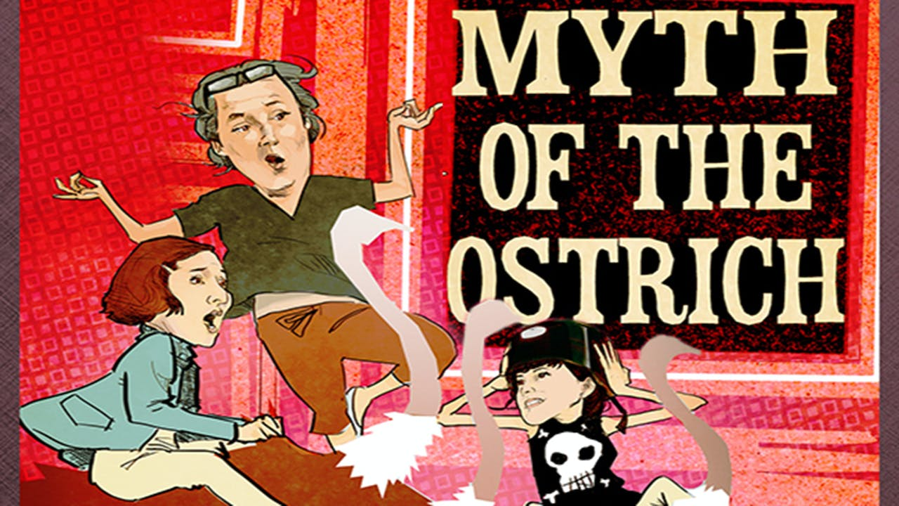 Onstage on Demand - Myth of the Ostrich