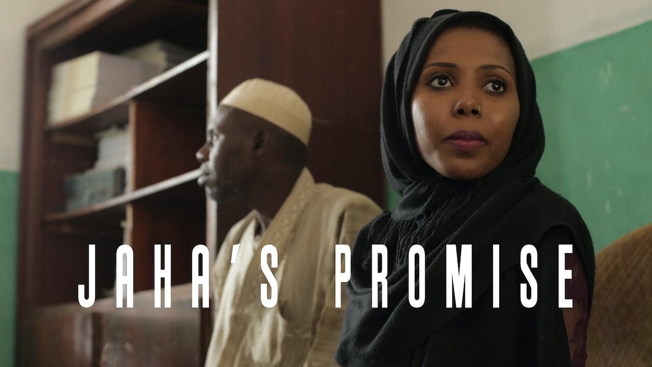 Jaha's Promise