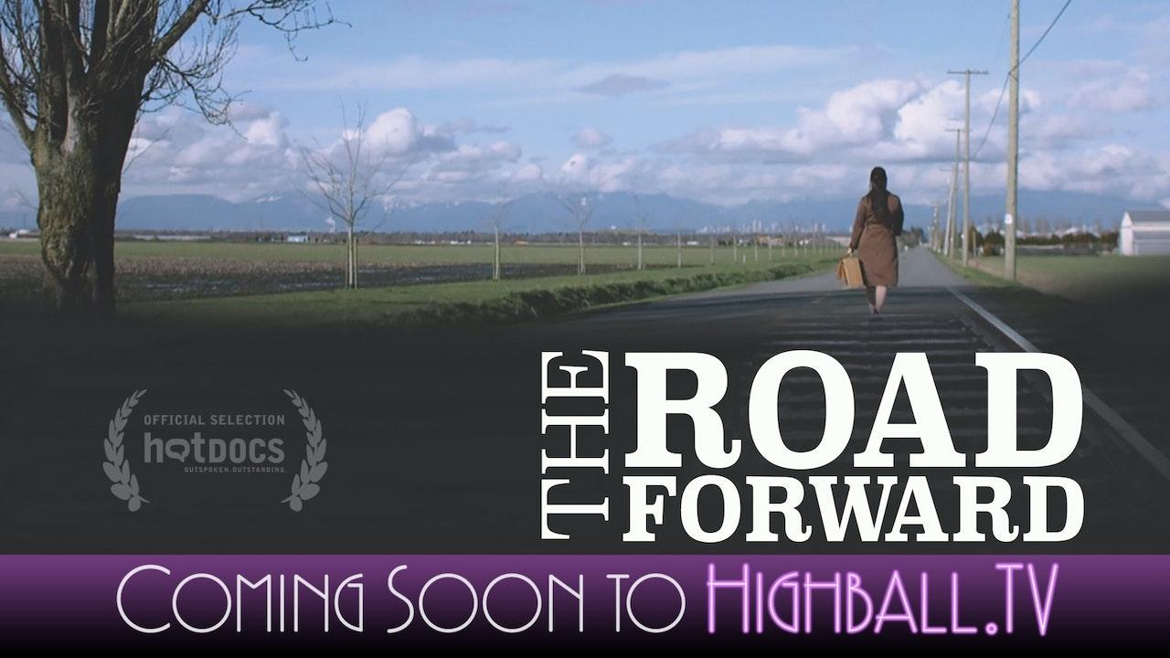 The Road Forward