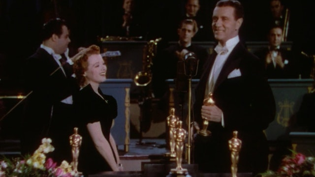 A Star Is Born 1937 Trailer