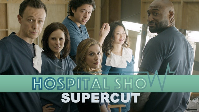 Hospital Show: Full-Length Supercut
