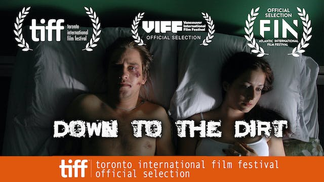 Watch Down to the Dirt teaser