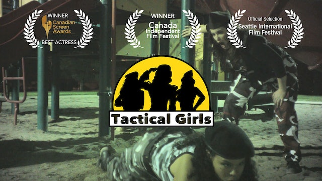 Tactical Girls