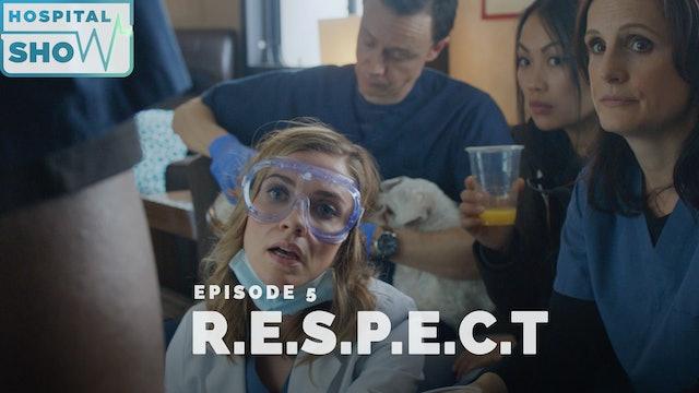 Hospital Show - Episode 5