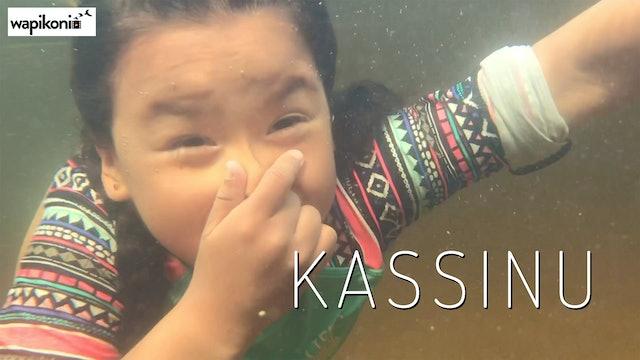 Kassinu