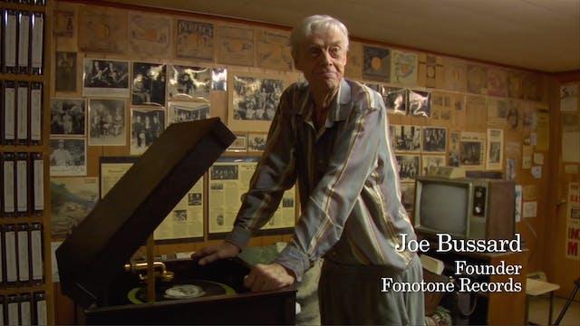Extended Interview: Joe Bussard