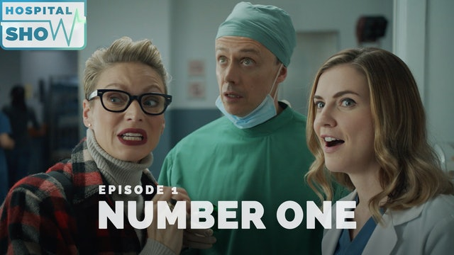 Hospital Show - Episode 1