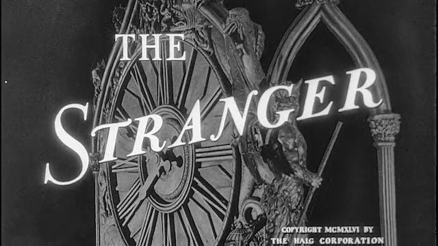 The Stranger - Clip