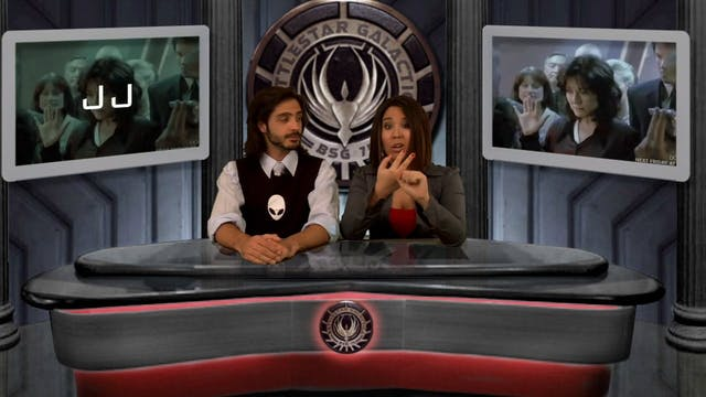 BSGcast Season 4 Episode 6