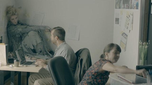 Martin's Hagge Trailer