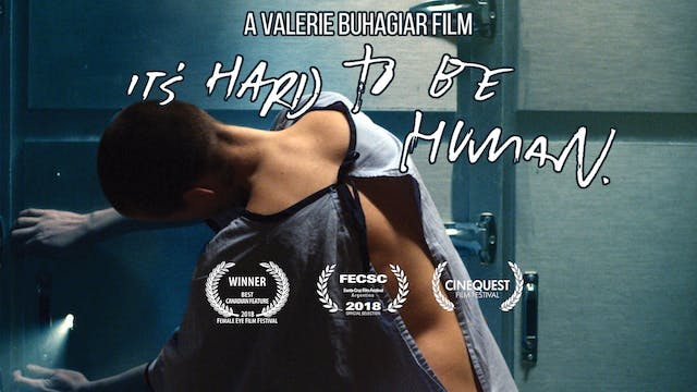Its Hard To Be Human - English Subtitles