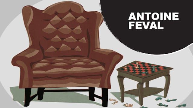 Antoine Feval