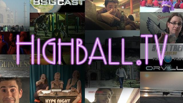 HighballTV
