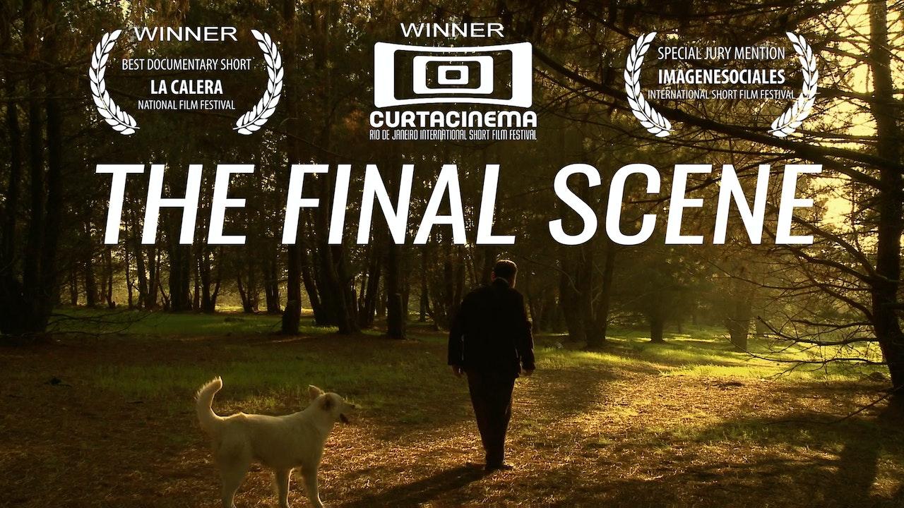 La Última Escena (The Final Scene)