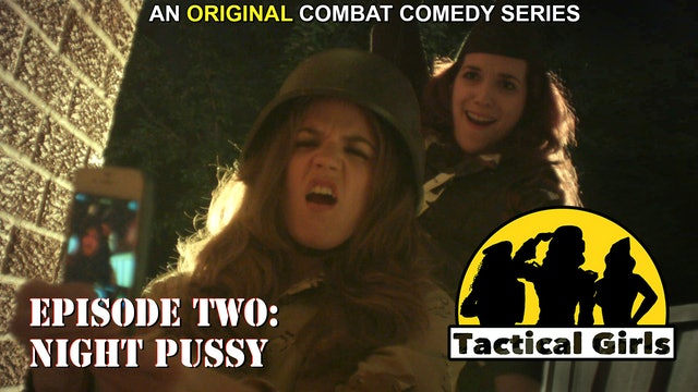 Tactical Girls 1x02 UNcensored