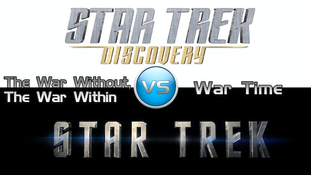 "Trek it Or Wreck it: Discovery 14 ""Th..."