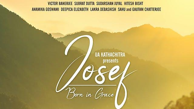 Josef - Born In Grace