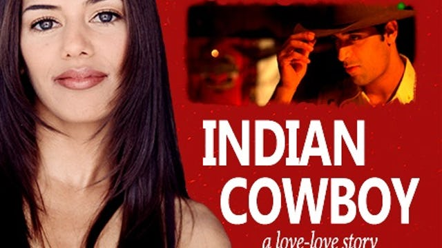 Indian Cowboy - Theatrical Trailer