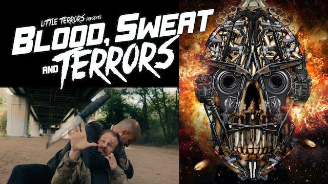 Blood Sweat Terrors (full film)