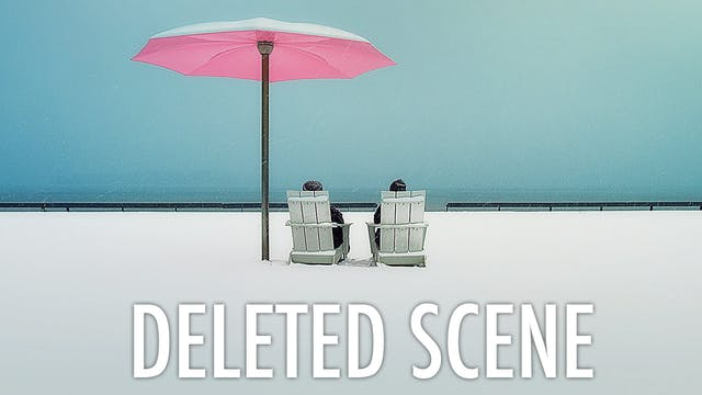 Tru Love - Deleted Scene - Tru Steals Chef's Onion