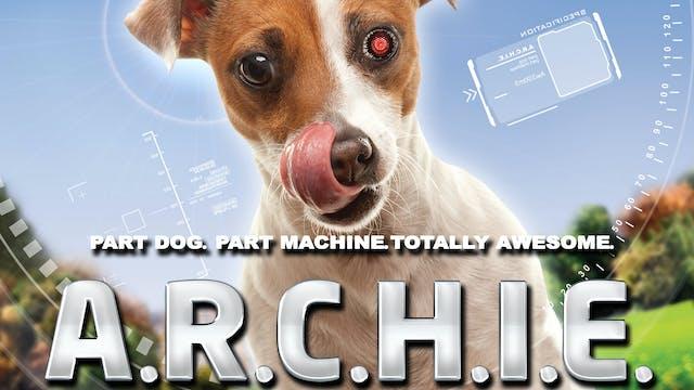 Archie (full film)
