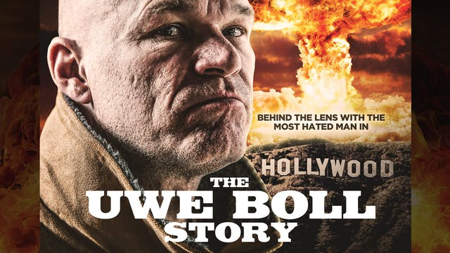 The Uwe Boll Story