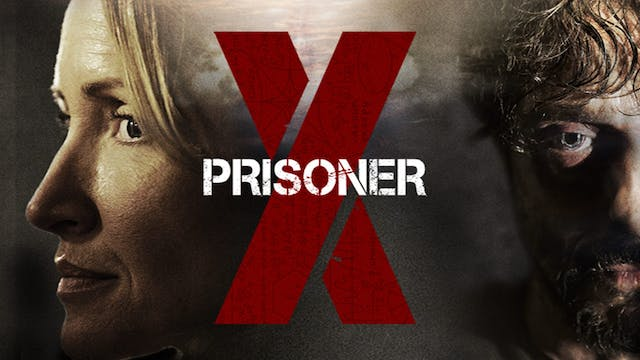 Prisoner X - FULL MOVIE