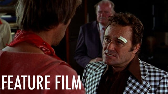 That Guy Dick Miller - Film Only