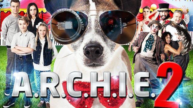 Archie 2 (full film)